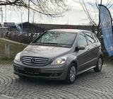 Mercedes B200 2,0 CDi aut. Diesel aut. Automatgear modelår