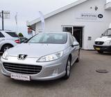 Peugeot 407 1,6 HDi 110 Premium Diesel modelår 2010 km