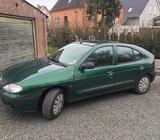 Renault Megane II, 1,9 dCi Expression, Diesel