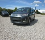 Citroën C3 Picasso 1,2 PT 110 Seduction Upgrade Benzin