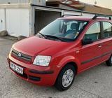 Fiat Panda, 1,2 8V Ciao, Benzin