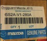 Hundegitter, Mazda