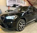 BMW X1 2,0 xDrive18d Sport Line Diesel 4x4 4x4 modelår 2016