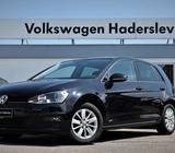 VW Golf VII 1,4 TSi 125 Style DSG BMT Benzin aut. Automatgear