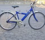Drengecykel, classic cykel, Winther