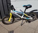 Frog 43 børnecykel, Team Sky Edition