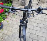 Herrecykel, Scott Sub Cross 25, 27 gear
