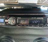 Alpine CDE-133bt, CD/MP3