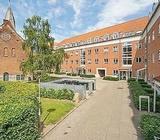 8700 vær. 2 lejlighed, m2 68, Houmannsgade
