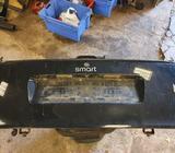 Plade- og karosseridele, Bagklap, Smart 450