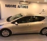 Kia Ceed 1,4 CVVT Spring Benzin modelår 2015 km 110000