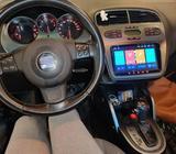 Seat Altea, 2,0 TDi 140 Stylance DSG, Diesel