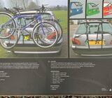 Cykelholder, AGK