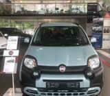 Fiat Panda 1,0 Launch Edition Benzin modelår 2020 km 0 ABS