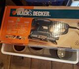 Rystepudser, Black & Decker