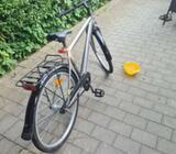 Drengecykel, classic cykel, X-zite