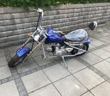 Easy Rider Kina chopper, 2005, 2 km