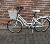 Pigecykel, shopper, andet mærke