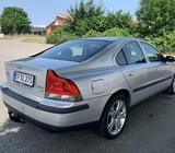 Volvo S60, 2,4 140 Business, Benzin
