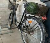 Andet, Billig brugt cykel