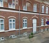 8700 vær. 2 lejlighed, m2 28, Gersdorffsgade