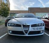 Alfa Romeo 159, 1,9 JTD 16V, Diesel