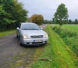 Opel Vectra, 1,8 16V Wagon, Benzin
