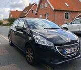 Peugeot 208, 1,0 VTi Access, Benzin