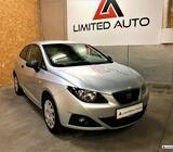 Seat Ibiza 1,2 12V Reference SC Benzin modelår 2010 km